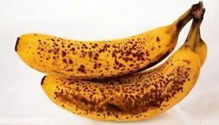 香蕉发黑能吃吗