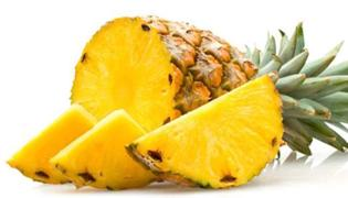 菠萝和红糖能一起吃吗