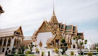 去泰国注意些什么