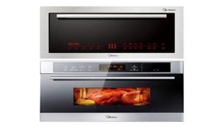 烤箱和微波炉的区别