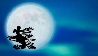 中国的中秋节怎么过的