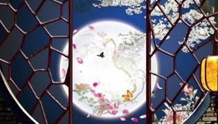 關于中秋節的詩句有哪些