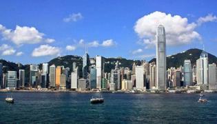 深圳去香港怎么去