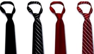 如何打领带 领带打法大全