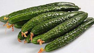 黄瓜和辣椒能一起吃呢