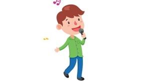 如何练习唱歌