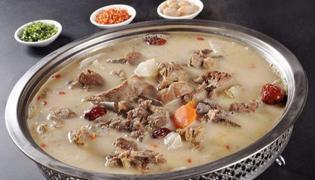 牛肉汤的好吃做法