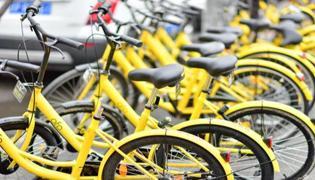 共享单车怎么使用