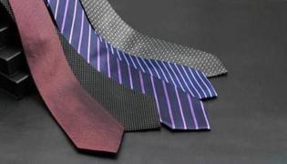 怎么打领带