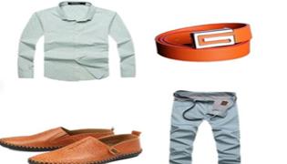 30岁男士服装怎么搭配