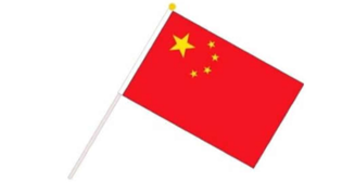 紅旗上的五角星代表什么