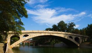 赵州桥的设计有什么特点