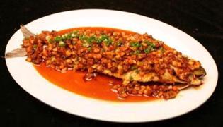 怎么做红烧草鱼