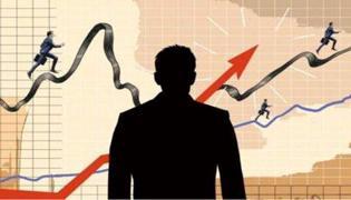 怎么看股票走势图