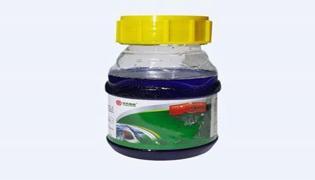 草甘膦与草铵膦的区别是什么?