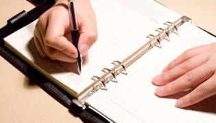 日记应该怎么写