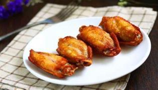 怎么做吃鸡翅好吃