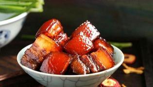 家常红烧肉怎么做