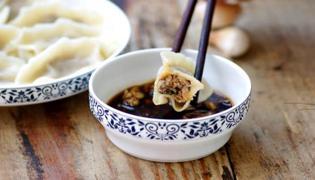 速冻饺子怎么煮好吃