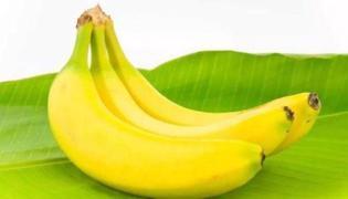 香蕉皮裂开了还能吃吗