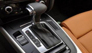 关于汽车自动挡档位的介绍