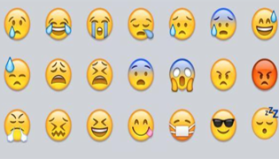 微信表情的含义有什么