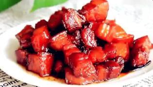 如何做红烧肉