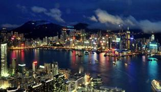 香港一日游攻略