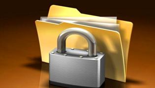 怎么样加密文件夹