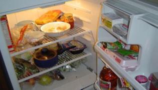 冰箱冷冻室不制冷