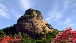 泰山有多高
