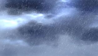 为什么会下雨