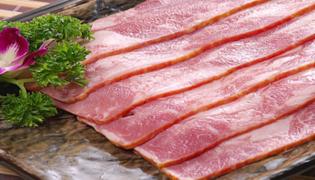 培根肉为什么那么便宜