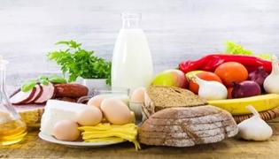 怎样判断蛋白质吃多了