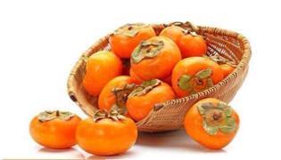 柿子的食用禁忌