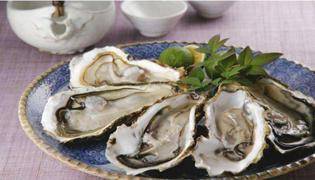 海蛎子哪里不能吃