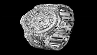 世界上最贵的手表是什么