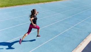 慢跑是什么速度