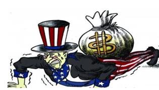 2008年美国金融危机的原因是什么