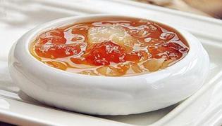 桃胶煮10分钟可以吃吗