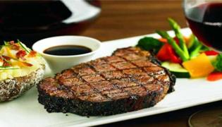 普通牛肉可以做牛排吗