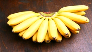 吃了土豆能吃香蕉吗
