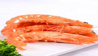 吃冻虾的危害