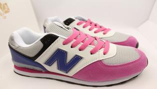 n字鞋是什么牌子
