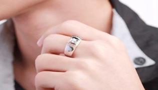 戒指戴的位置有什么含义
