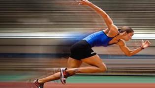 跑步的正确姿势是什么