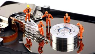 硬盘数据怎么恢复