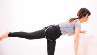 瘦腿运动的方法