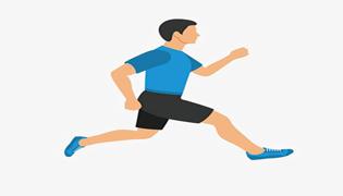 800米怎么跑