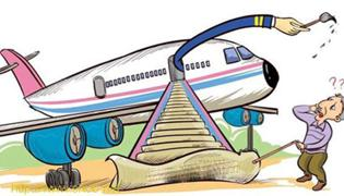 70岁以上老人坐飞机的规定